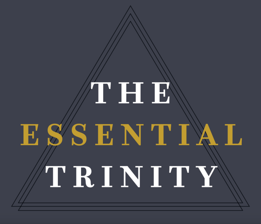 The Essential Trinity_image