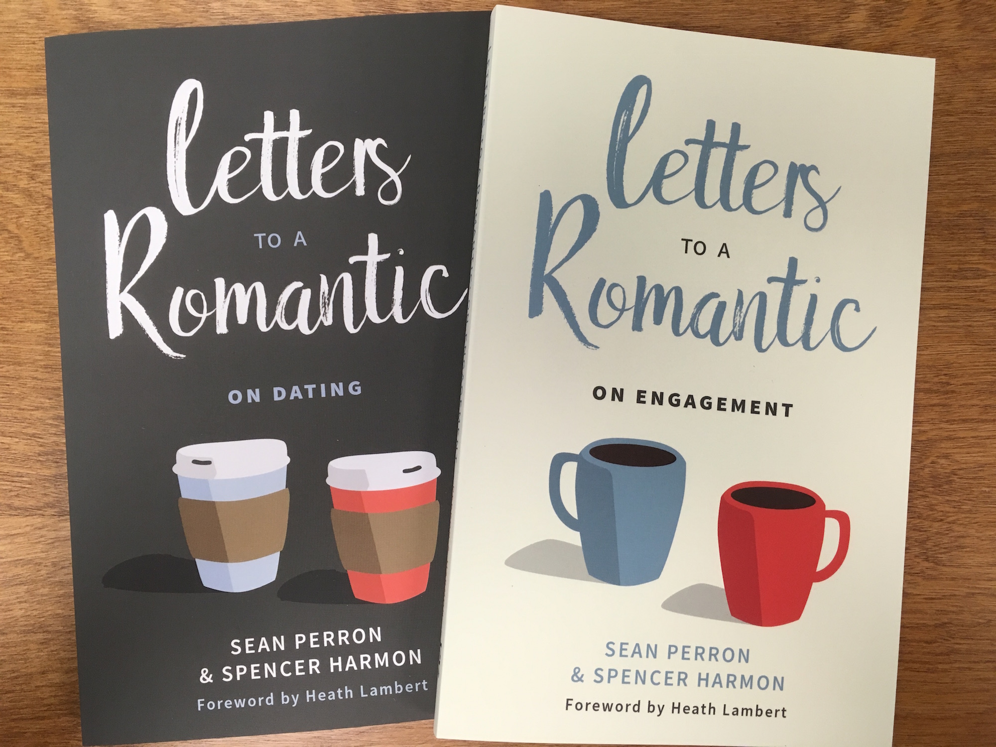Letters to a Romantic_photo both_small