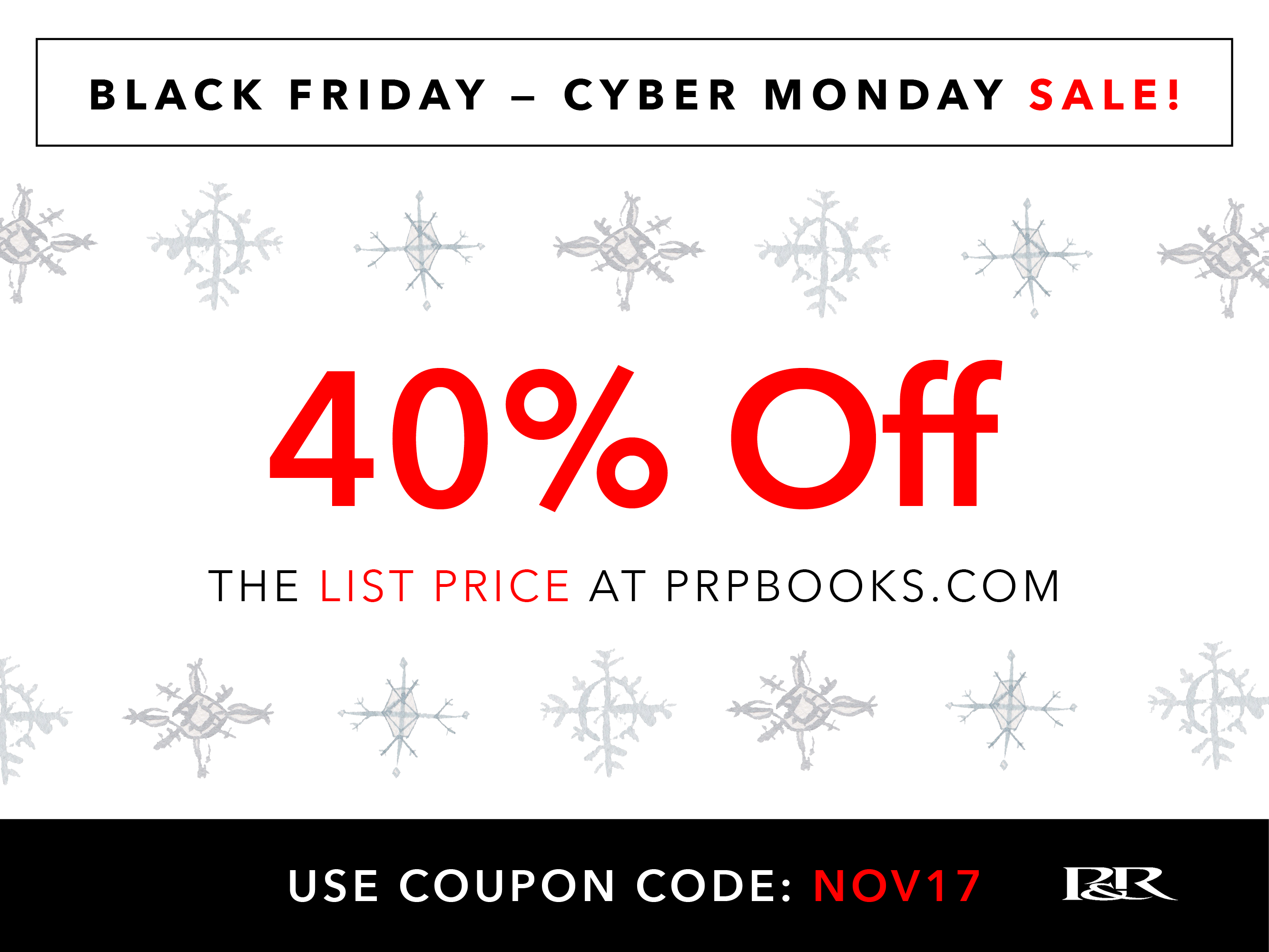 Pr page 6 presbyterian reformed publishing black friday deal 17 fandeluxe Choice Image