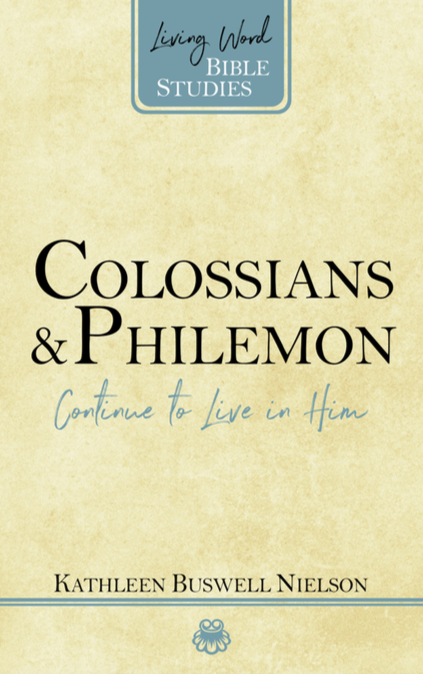Colossians and Philemon_new