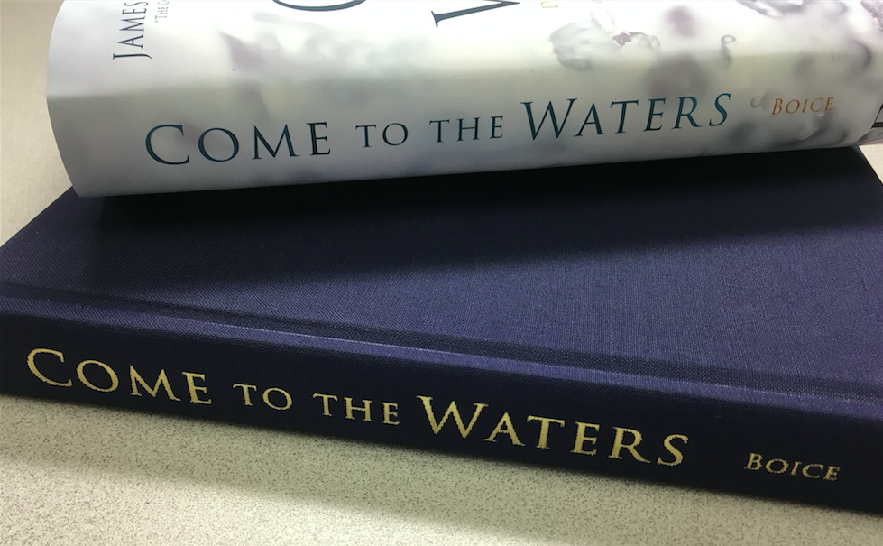 Come to the Waters_photo 1