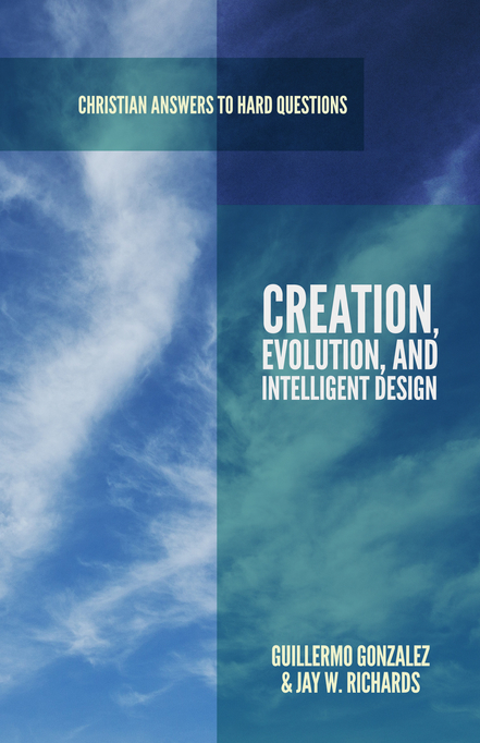 an explanation of creationism and evolution